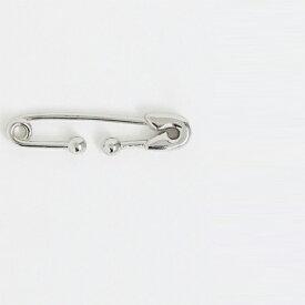 ASOS DESIGN 安全ピンデザイン multiwear 耳 カフ アクセサリー メンズ  20代 30代 40代 インポート ブランド
