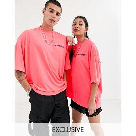 ASOSセレクト COLLUSION asos ASOS エイソス メンズ COLLUSION 印刷 ユニセックス 特大 Tシャツ 大きいサイズ インポート エクストリームスーパースキニーフィット スウェットパンツ ジーンズ ジーパン 20代 30代 40代 ファッション コーディネート