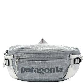 PATAGONIA パタゴニア ロゴ バック ブラックホールウエストパック 鞄 メンズ ユニセックス 20代 30代 40代 ファッション コーディネート オシャレ トレンド インポート トレンド レディース 京都のセレクトショップdivacloset
