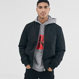 Calvin Klein カルバンクライン ナイロン ボンバージャケット トレンド インポート 大きいサイズあり 流行 最新 メンズカジュアル 小さいサイズあり