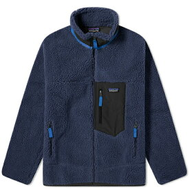 PATAGONIA パタゴニア patagonia メンズ トップス レトロ パイルジャケット オシャレ トレンド Tシャツ インポート トレンド【京都のセレクトショップdivacloset】