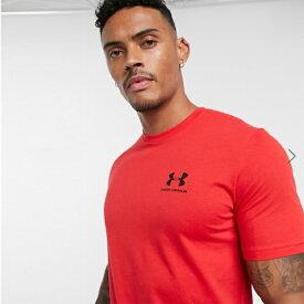 アンダーアーマー Under Armour インポートブランド メンズ Tシャツ グレー 日本未入荷 大きいサイズあり 流行 最新 メンズカジュアル ファッション フィットネス