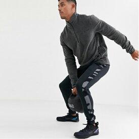 アンダーアーマー Under Armour スポーツ フリースジョガー ブラック 大きいサイズあり 流行 最新 メンズカジュアル ファッション フィットネス