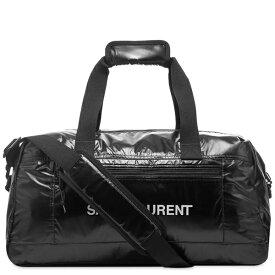 SAINT LAURENT サンローラン YSL リップストップダッフルバッグ バッグ メンズ 20代 30代 40代 ファッション コーディネート オシャレ トレンド インポート トレンド レディース 京都のセレクトショップdivacloset