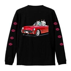 プリントTプリントtフォトtフォトプリントTシャツブラックホワイトメンズ長袖T-shirtsコットン黒TロンT黒白大人メンズオシャレ40代30代プリントtシャツロックSEXYフォトプリントメンズtシャツ大きいサイズスウェットedmフェス