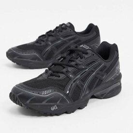 Asics Sport Style 1090 トレーナー(ブラック) メンズ 男性 小さいサイズから大きいサイズまで 20代 30代 40代 ファッション コーディネート