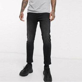 ブラック セリオ キャロット ジーンズ 20代 30代 40代 ファッション コーディネート 小さいサイズから大きいサイズまでオシャレ トレンド インポート トレンド