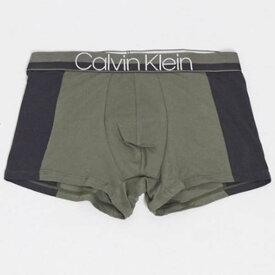 Calvin Klein コットン トランクス 下着 アンダーウェア メンズ 男性 小さいサイズから大きいサイズまで 20代 30代 40代 ファッション コーディネート