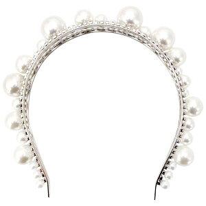 ジバンシー Givenchy デコラティブ ヘアバンド カチューシャ トレンド インポート レディース 女性 流行 最新 メンズカジュアル プレゼント インポートブランド