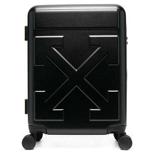 オフホワイト Off-White キャビン スーツケース 旅行 メンズ 男性 インポートブランド 小さいサイズから大きいサイズまで 20代 30代 40代