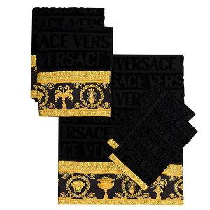 ヴェルサーチ ベルサーチ Versace Baroque バスタオル セット アクセサリー フェス トレンド インポート 流行 最新 メンズカジュアル プレゼント インポートブランド プレゼント