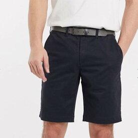 ネイビー Ted Baker チノ ショーツ 20代 30代 40代 ファッション コーディネート 小さいサイズから大きいサイズまでオシャレ トレンド インポート トレンド
