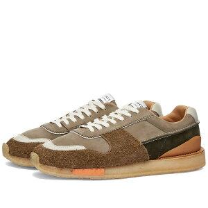 クラークス オリジナルス Clarks Originals クラークスオリジナルズTorRun 靴 メンズ 男性 インポートブランド 小さいサイズから大きいサイズまで