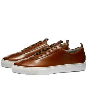 グレンソン Grenson グレンソンスニーカー1 靴 メンズ 男性 インポートブランド 小さいサイズから大きいサイズまで