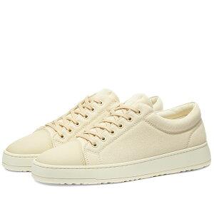 イーティーキュー アムステルダム ETQ Amsterdam ETQ。ロートップ1倉敷帆布スニーカー 靴 メンズ 男性 インポートブランド 小さいサイズから大きいサイズまで