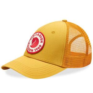 フェールラーベン FJALLRAVEN Fjallraven1960ロゴキャップ 帽子 メンズ 男性 インポートブランド