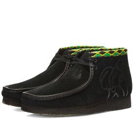 クラークス オリジナルス Clarks Originals クラークスオリジナルズジャマイカビー 靴 メンズ 男性 インポートブランド 小さいサイズから大きいサイズまで