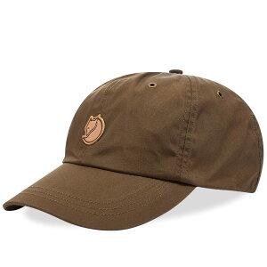 フェールラーベン FJALLRAVEN FjallravenHelagsキャップ 帽子 メンズ 男性 インポートブランド