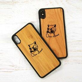 メール便 送料無料】スマホケースiPhone XS MAX iPhone XR iPhone XS iPhone8 ケース iphone xs ケース アイフォン8 ケース wood ウッド divacloset 春夏秋冬