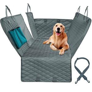 カーシート カバー 防水 ペット 猫 子犬 小型犬 中型犬 大型犬 ペット 旅行用 車 ゴールデン フレンチブルドック チワワ ダックス トイプードル パグに 動物 愛犬