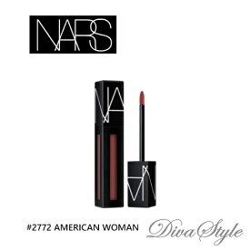 NARS ナーズ  パワーマットリップピグメント #2772 AMERICAN WOMAN 5.5ml