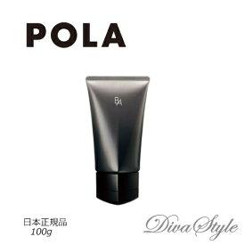 POLA ポーラ B.A ウォッシュ 100g【日本正規品・日本語表記】