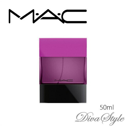 MAC マック シェードセンツ EDP 50ml SP マイ ヒロイン 50ml【限定品】