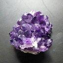 アメジスト原石クラスターK.Angel'sウルグアイ産ディープバイオレットのクリスタル、球体みたいなまん丸シェイプの美しいアメジストクリスタル原石