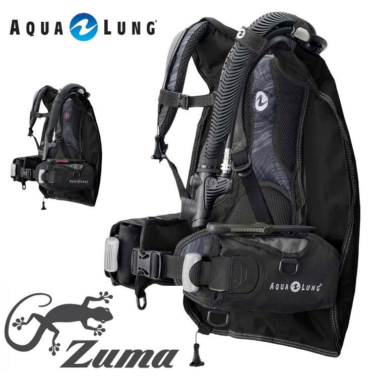 ダイビング BC AQUALUNG/アクアラング BC Zuma(ズーマ) [20105059]