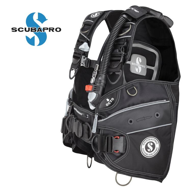 ダイビング BCD 重器材 SCUBAPRO スキューバプロ Sプロ X-FORCE BPI
