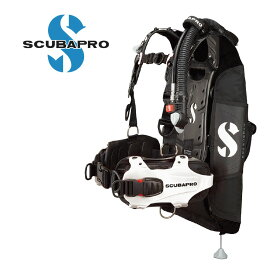 ダイビング BCD BC 重器材 SCUBAPRO スキューバプロ Hydros Pro BPI レディース 女性用