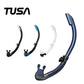 スノーケル TUSA / ツサ SP170 Platina II プラチナ2 ダイビング用シュノーケル
