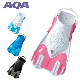 AQA スノーケリング用フィン ポップトレッカー KF-2511N