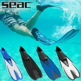 シアック/SEAC SPEED スピード フィン シュノーケリング スノーケリング ダイビング