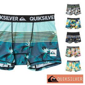 QUIKSILVER クイックシルバー サーフパンツ インナー メンズ ボードショーツ インナーパンツ MAPOOL ALLOVER QUD201301