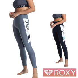 ROXY ロキシー ヨガウェア スポーツウェア レディース ラッシュガード レギンス HORN PANT RPT201519