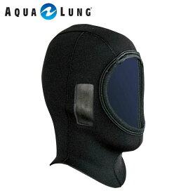 フード AQUALUNG/アクアラング ロゴシーズ専用フード(ポリテックス付)[60205008]