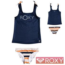 ROXY ロキシー 子供 水着 女の子 セパレート タンキニ 子供水着 2点セット キッズ ジュニア MADE FOR ROXY TANKINI SET GRGX203037