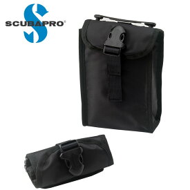 BCD用オプションパーツ SCUBAPRO/スキューバプロ HYDROS忍者ポケット