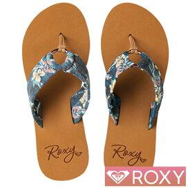 ROXY ロキシー ビーチサンダル レディース サンダル PAIA III ARJL100789