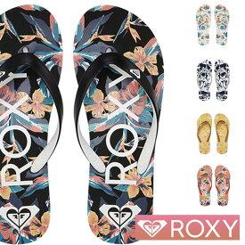 ROXY ロキシー ビーチサンダル レディース サンダル TAHITI VII ARJL100869