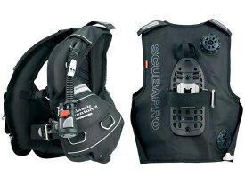 SCUBAPRO CLASSIC ADVENTURE 2(スキューバプロ クラシックアドベンチャー) BCジャケット(単体)▼送料無料