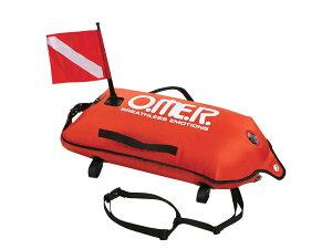 OMERFLOATDRYBAG(オマーフロートドライバッグ)★小物を内部に収納できる便利なフロート♪