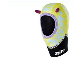 ZERO(ゼロ)3.5mm フード ボブサンウミウシ(S型)■3.5WJ-PS/PS ★可愛いウミウシシリーズ ♪