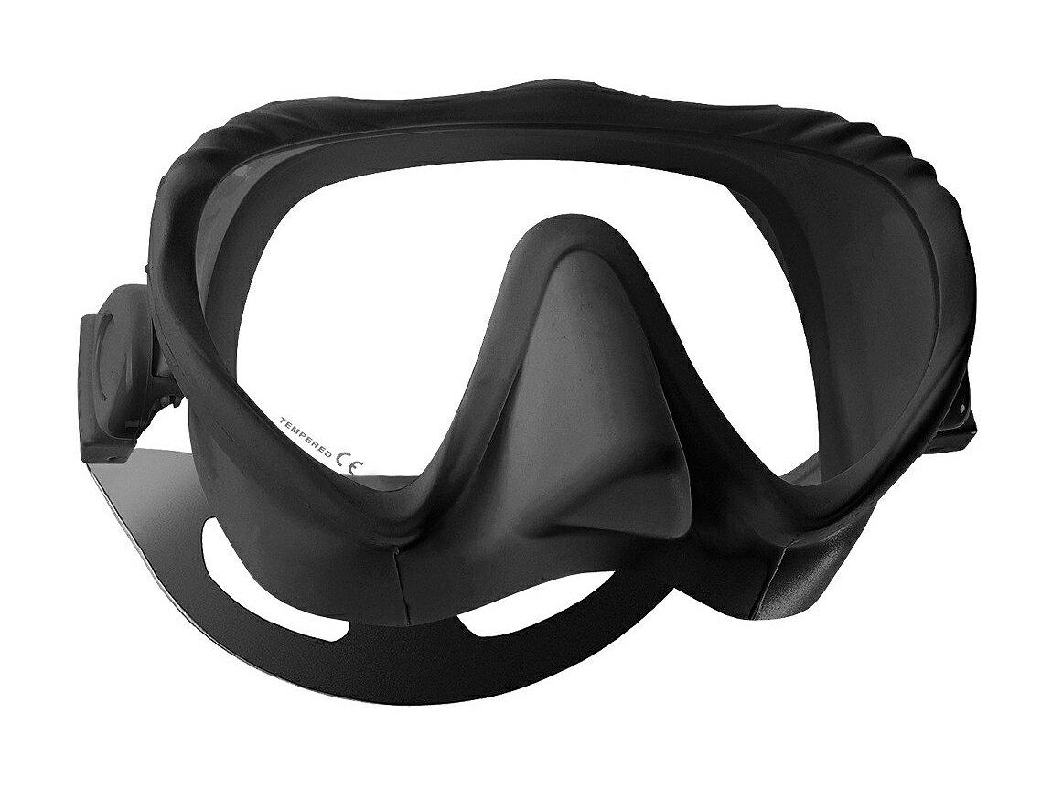 SCUBAPRO(スキューバプロ)GHOST MASK ゴーストマスク