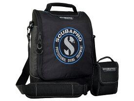 SCUBAPRO レギュレータバッグ+コンピュータバッグ  ※在庫要確認!