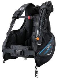 TUSA(ツサ)CRESTLINE BCジャケット(クレストライン)BC0601B