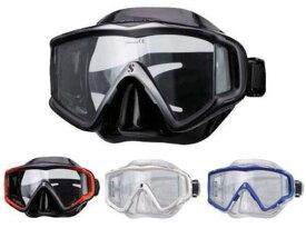 SCUBAPRO(スキューバプロ)Crystal Vu 2 Mask クリスタルビュー 2 マスク
