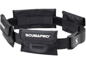 SCUBAPRO(スキューバプロ) スライドポケットウェイトベルト サイズ:L