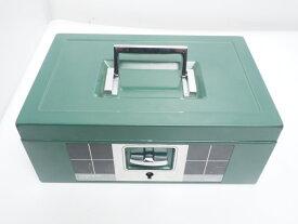 USED KOKUYO コクヨ CB-Y4 金庫 CASH BOX [H40227]